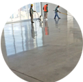 Floor Grinding & Polishing
